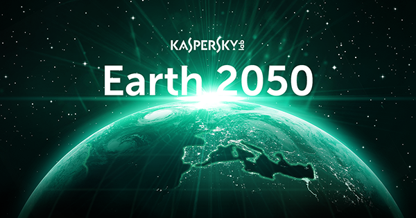 Earth 2050 A Glimpse Into The Future Kaspersky Lab
